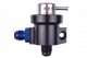 KMS Fuel pressure regulator 2-way with MAP comp. 4,0 bar AN-6 fitting