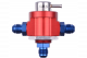 KMS Fuel pressure regulator 3-way with MAP-comp. 4,0 bar AN-6 fitting