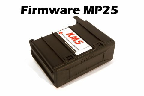 KMS MP25 Firmware