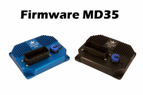 KMS MD35 firmware