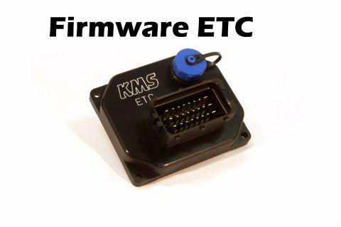 KMS ETC firmware