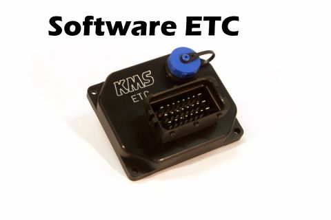 KMS ETC software