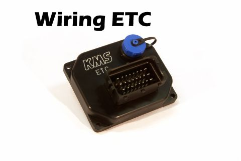 KMS ETC Wiring