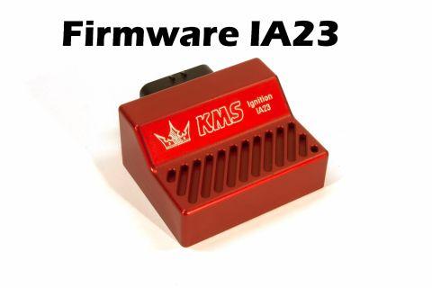 KMS IA23 firmware