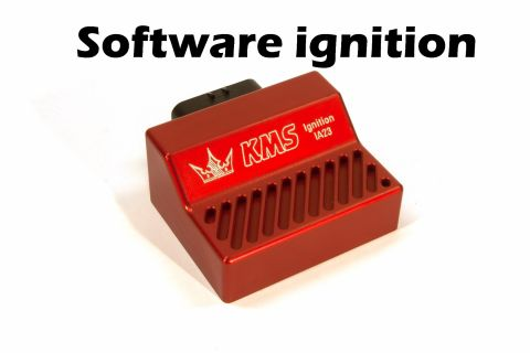 KMS ignition software