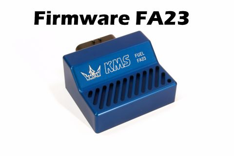KMS FA23 firmware