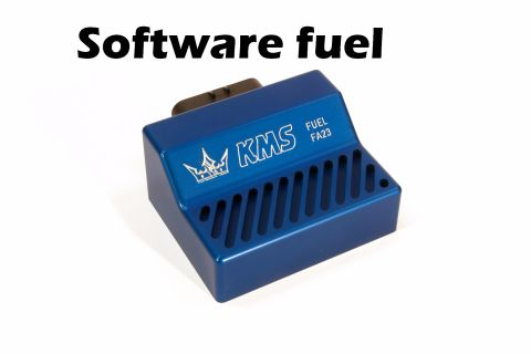 KMS fuel software