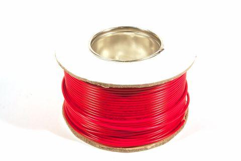 Single power wire