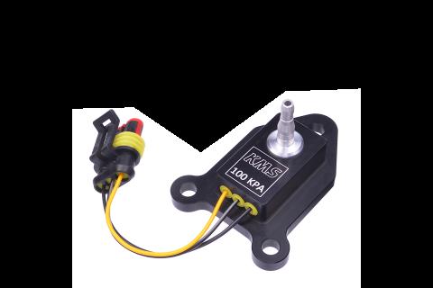 KMS 100kPa MAP sensor manual