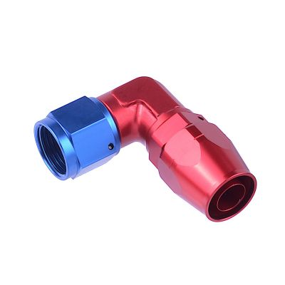 Hose end Cutter 90° forced