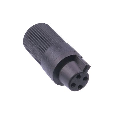 KMS CAN terminating resistor plug