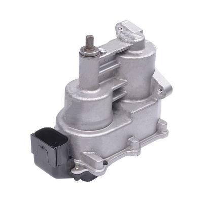 KMS ETC throttle actuator motor