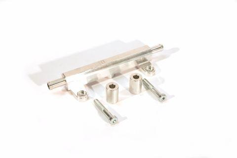 Fuelrail kit IDA hose fit