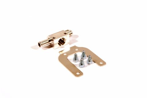 Fuelrail kit SB - Right AN-6 fitting